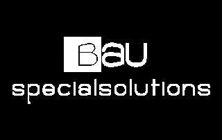 Logotipo BAU Special Solutions