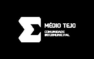 Logotipo CIM Médio Tejo