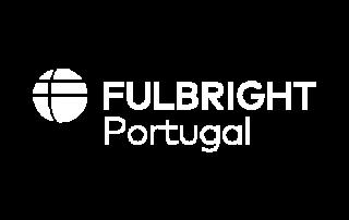 Logotipo Fulbright Portugal