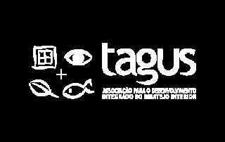 Logotipo Tagus Ribatejo Interior