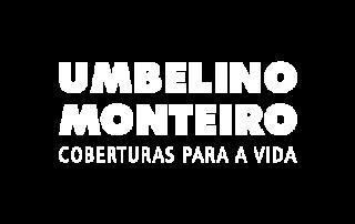 Logotipo Umbelino Monteiro